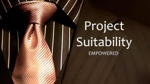 Project-suitability